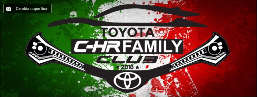 Pagina youtube toyota c-hr family club